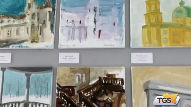 A Palermo una mostra dedicata a Tomasi di Lampedusa