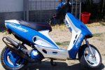 Corse clandestine con le moto a Ragusa, identificati 20 giovani