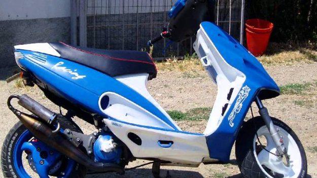 corse clandestine moto ragusa, Ragusa, Cronaca