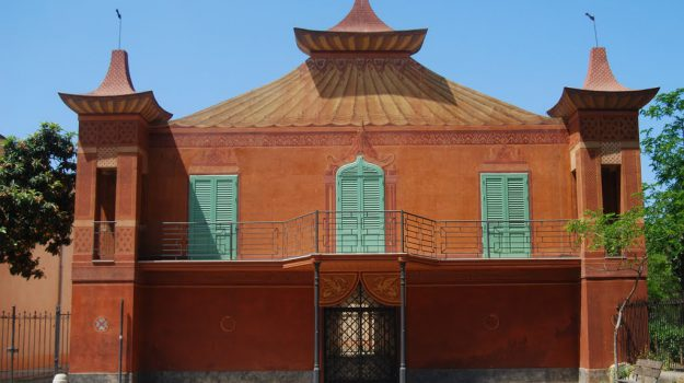museo pitrè palermo, Palermo, Cultura