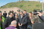 Inaugurato il viadotto Petrulla, riapre la statale Canicattì-Licata