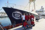 Sequestrata a Pozzallo una nave Ong spagnola: l'accusa è di associazione a delinquere