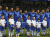 L'Italia riparte con una sconfitta, a Manchester l'Argentina vince 2-0