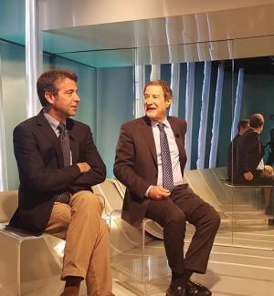 """Si allontana l'ipotesi rifiuti all'estero, Musumeci a Tgs: """"Contro l'emergenza l'unica strada è la differenziata"""""""