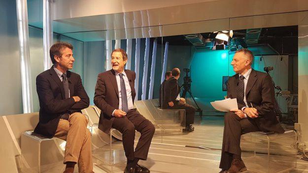 emergenza rifiuti sicilia, raccolta differenziata, Sicilia, Politica