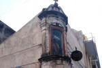 Pachino, restaurata la nicchia che custodisce la statua di San Giuseppe