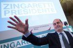 Pd, Zingaretti pronto a scendere in campo ma è scontro sulle primarie