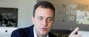 Nino Minardo, segretario regionale della Lega