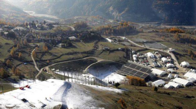 Olimpiadi 2026 Torino, Olimpiadi Torino M5S, Sicilia, Politica