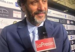 Oscar, Guadagnino: «Secondo me Ivory vince. Ne sarei felice»