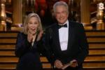 Oscar, il Miglior Film è «La forma dell'acqua» di Guillermo Del Toro: l'annuncio