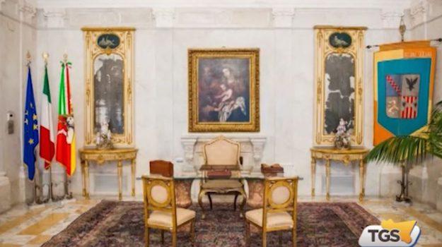 Visite guidate nei palazzi del potere di Palermo