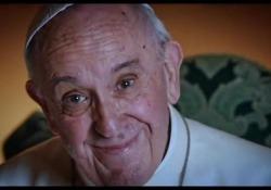Papa Francesco secondo Wim Wenders: il documentario che è un confronto con Bergoglio