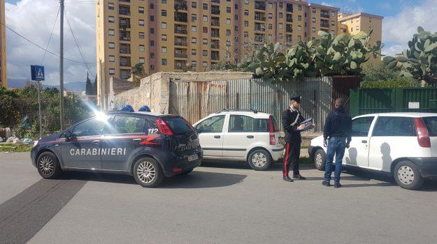 parcheggiatori abusivi palermo, Palermo, Cronaca