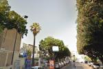 Palermo, sequestrato parcheggio di piazza Croci costruito nell'area in cui sorgeva villa Deliella