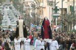 Fervono i preparativi per la Pasqua a San Cataldo