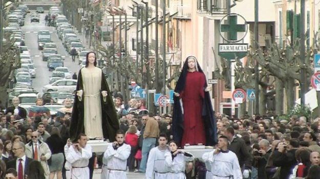 pasqua san cataldo, Caltanissetta, Cultura