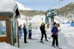 Torna la neve sulle Madonie, pienone nel fine settimana a Piano Battaglia