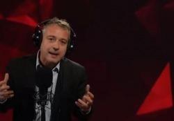 Pierluigi Diaco: «Zazzaroni omofobo? Basta, la dittatura gay ha rotto le palle»