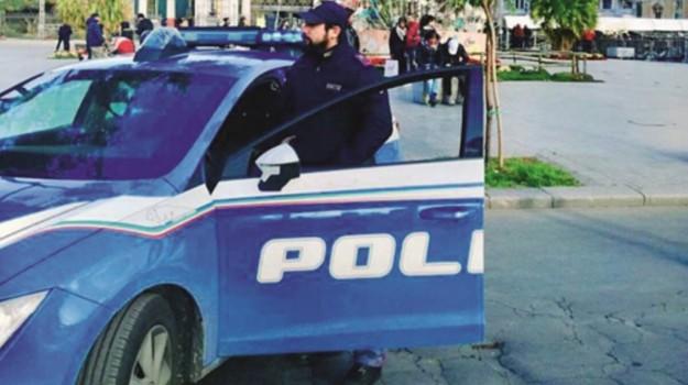 furto, Caltanissetta, Cronaca