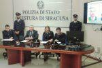 Pizzo a Siracusa, due imputati condannati per estorsione