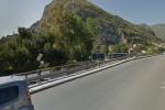 Palermo, lavori finiti: il ponte Giafar riapre alle auto