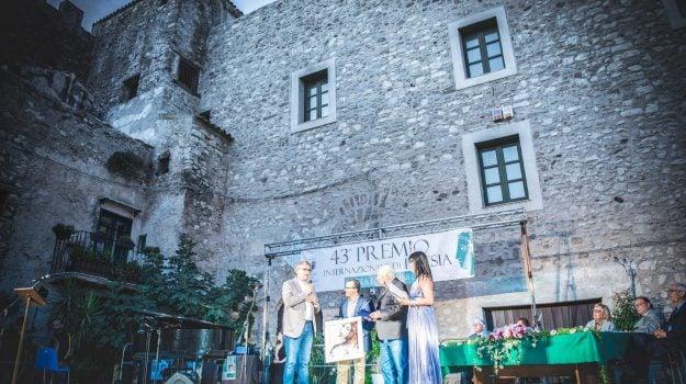 poesia, premio marineo, Palermo, Cultura