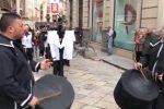 Venerdì Santo a Palermo, processioni e devozione nel centro storico