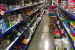 Prodotti contraffatti, lavoro in nero e droga: maxi sequestro nel Siracusano