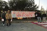 Protesta degli operai Tecnisol a Priolo, bloccato l'accesso alla raffineria