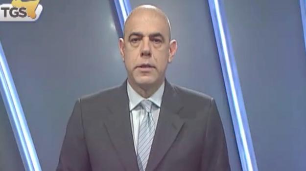 Il notiziario di Tgs edizione del 17 marzo – ore 12.50
