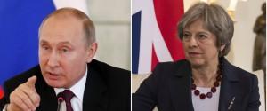 Caso spie, la Russia risponde a Londra ed espelle 23 diplomatici britannici