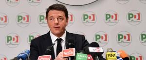 Renzi: dimissioni dopo la formazione del nuovo governo