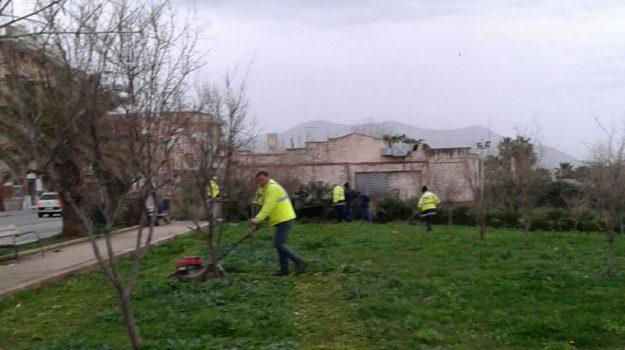 azienda partecipata, reset, Brabara Evola, Paolo Caracausi, Palermo, Politica
