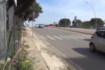 Riaperto il ponte di Bonagia a Palermo, lavori terminati