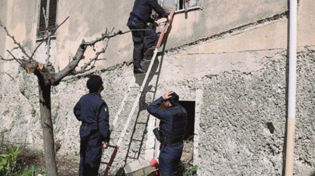 Scomparso Racalmuto, Agrigento, Cronaca