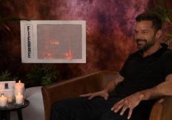 Ricky Martin: «Per troppi anni ho nascosto le mie emozioni. Nessuno può giudicare l'amore»