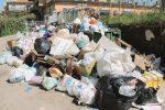 Emergenza rifiuti a Canicattì, autorizzato il conferimento a Catania
