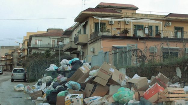 emergenza rifiuti canicattì, Ettore Di Ventura, Agrigento, Politica