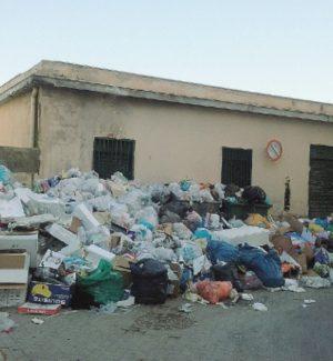 Emergenza rifiuti a Licata, si va verso il conferimento a Lentini