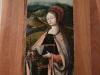 Svelato a Palermo dopo 32 anni il ritratto fiammingo di Santa Caterina