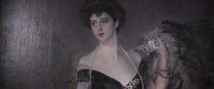 Torna a Palermo il ritratto di Franca Florio, simbolo della Belle Époque - Video
