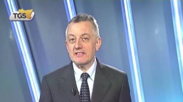 Il notiziario di Tgs edizione del 19 marzo – ore 20.20