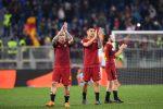 Torino al tappeto: la Roma non si ferma, e ora la Champions - Video