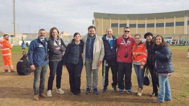 rugby marsala, scuola rugby i fenici, Trapani, Sport