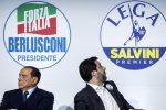 Senato, Salvini lancia la Bernini C'è l'ok di Di Maio ma lei rifiuta L'ira di Fi, verso l'asse Lega-M5s