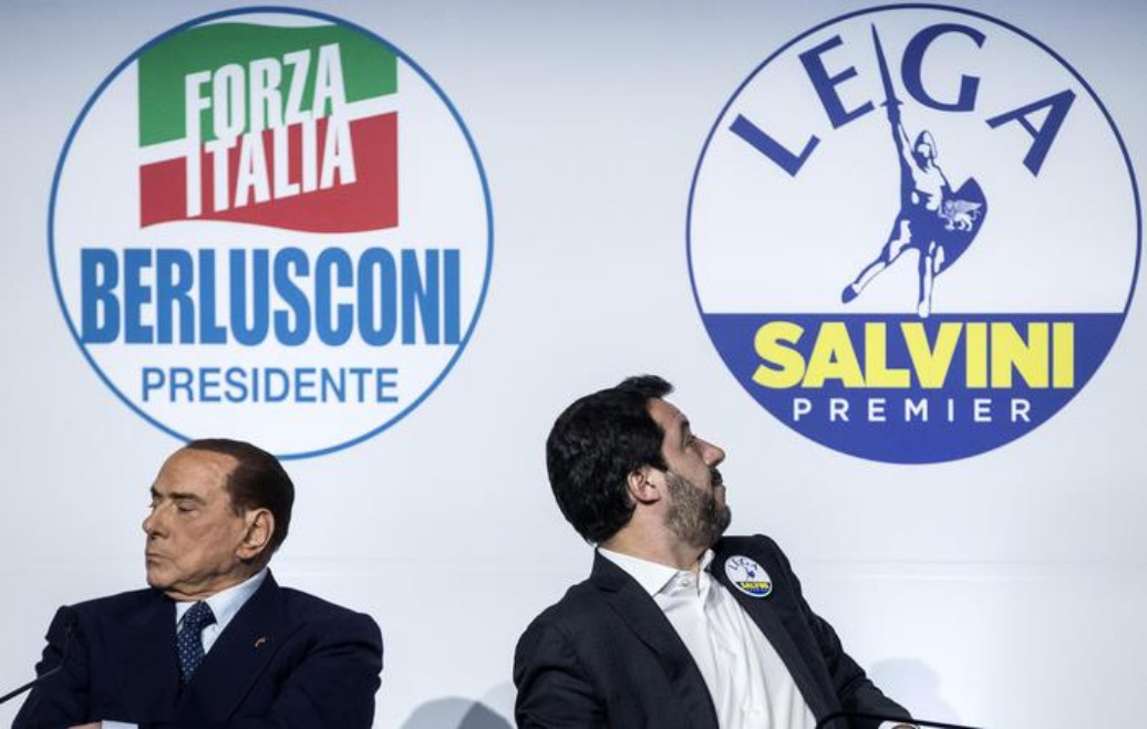 Salvini lancia la Bernini al Senato
