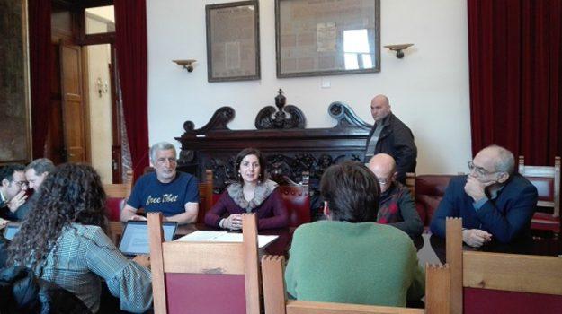 messina piani di azione e coesione, Nina Santisi, Messina, Economia