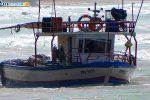 Nuovo sbarco fantasma in provincia di Agrigento