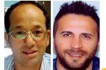 Giallo dei due scomparsi a Capaci, proseguono le indagini
